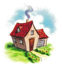 Строительство домов из кирпича по типовым и индивидуальным проектам