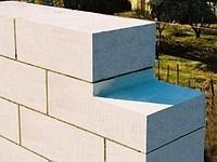 Строительство домов из газобетона по типовым и индивидуальным проектам